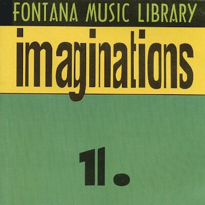 Imaginations 1.