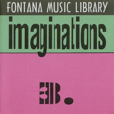 Imaginations 3.