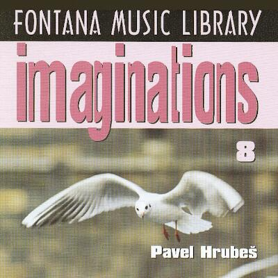 Imaginations 8
